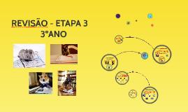 REVISÃO - ETAPA 3