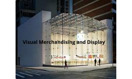 Marketing - Chapter 18 - Visual Merchandising and Display