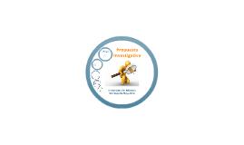 Presentación Propuesta Investigativa UFPS 2013