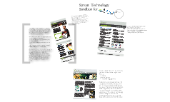 Sprout  Technology Sandbox