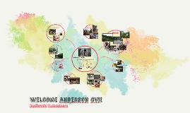 Anderson CVI - Ecuador Workshop