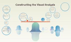 Constructing the Visual Analysis