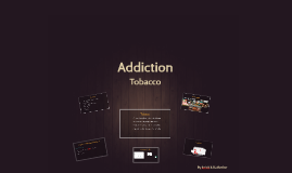 Addiction-Tobacco