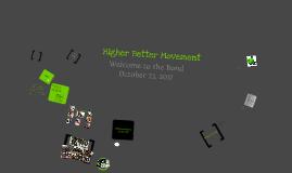 HBM October 23
