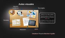 Aulas visuales