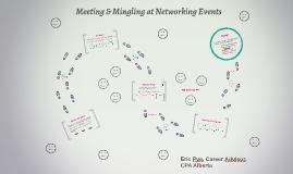 Meet & Mingle Elevate