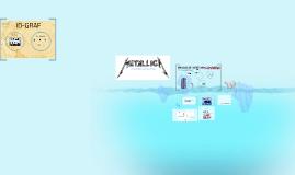 METALLICA II - Atartida