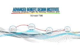 Advanced Benefit Design Institute