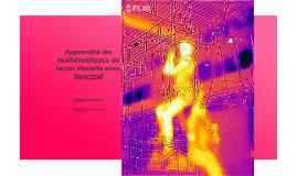 Apprendre les mathématique de façon visuelle avec Nearpod