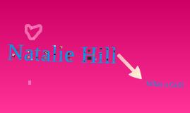 Natalie Hill