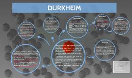 DURKHEIM