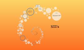 STI's