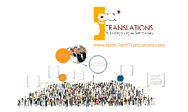 Why Work With Omni Tech Translations?