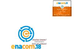 #ENACOM18