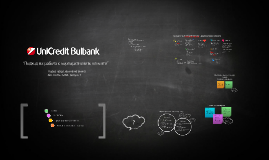 Unicredit Bulbank case