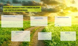 Copy of ESTABLECIMIENTO PARA COMERCIALIZAR LOS COCTELES MODERNOS