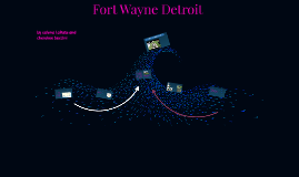 Copy of Fort Wayne Detroit Salena Labute and Cherokee Buccini