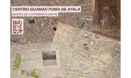Centro de Cartografía Digital