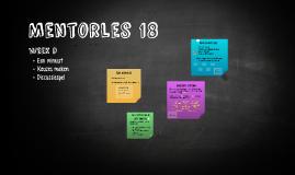 Mentorles 18
