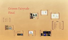 Grimm Fairytale