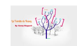 La Famille de Kasey