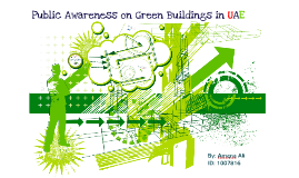 Copy of Green Buildings