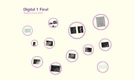 Digital 1 Final 2012