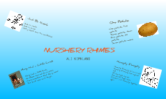 Nurshery Rhimes