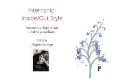 Copy of Internship