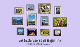 Los Exploradores de Argentina