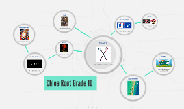 Chloe Root Grade 10