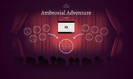 Ambrosial Adventure