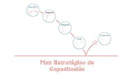 Plan Estratégico de Capacitación