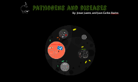 Pathogens and deseases