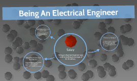 Being An Electrical Engineer
