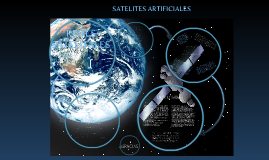 Copy of REDES SATELITALES