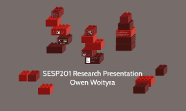SESP201 Research Presentation Owen Woityra
