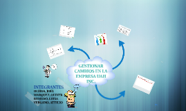 Copy of GESTION DE CAMBIOS