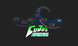 Cujo's Adventure