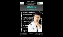 DSM-5: O que mudou?