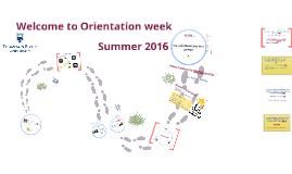SU 14 Orientation Openning