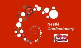 Nestlé Confectionery