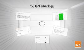 B&Q - Technology