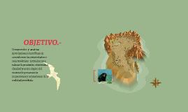 Copy of OBJETIVO.- Comprender  y  analizar descripciones científicas