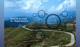 Genocide in Nepal
