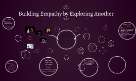 What can Acting teach us about Empathy?