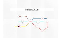 #BIBLECLUB
