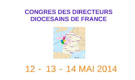 congres DD mai 2014