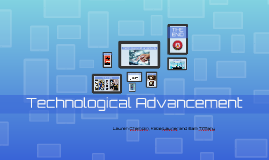 Technological Advancement