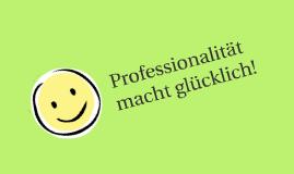 Inversive Professionalität